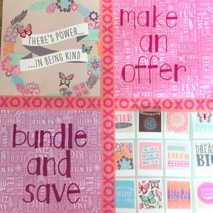 Other - 💕Make an Offer or Bundle and Save💕
